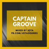 Jotacast 75 - Captain Groove