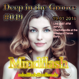 Deep in the Groove 049 (19.01.18)
