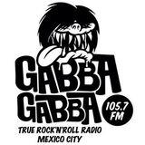 Gabba Gabba - 25 de Junio de 2018