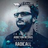 RADICALL | ADDICTION DIGITAL podcast #4 | sept 2016