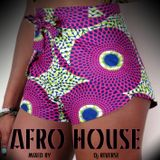 Afro House mix by Dj REVERSE