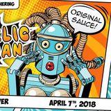 Original Sauce
