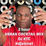 2 Hour Urban Cocktail Mix