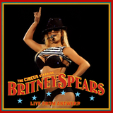 The Circus Starring: Britney Spears Tour - 2009 (1st bootleg - performances version)