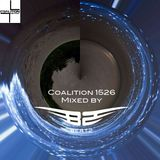 Coalition 15226- Mixed by Beat2