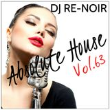 VA-ABSOLUTE HOUSE VOL. 63