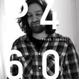 XLR8R Podcast 460: Prins Thomas