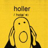 Holler 16 - July 2018