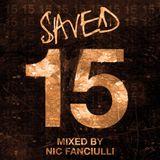 Nic Fanciulli - Saved 15