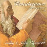 Renaissance The Mix Collection - Mixed  Sasha and John Digweed - CD1