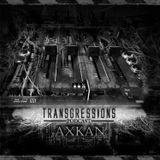 Transgressions Podcast 031-Axkan (Live Set TRT 909 Technostate LA)