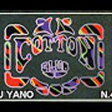 Cotton Club N°46 Dj Yano Lato A\B
