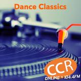Dance Classics - @CCR_Dance - 22/07/17 - Chelmsford Community Radio
