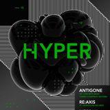 15.12.2017 Re:Axis @ Hyper, Industria - Porto by Rádio Breca