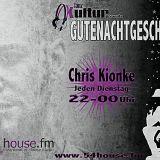Tanz-Kultur pres. Gutenachtgeschichten/ Bedtime Stories, December 1st 2015