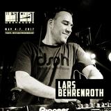 Lars Behrenroth - Live at West Coast Weekender May 6, 2017