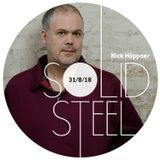 Solid Steel Radio Show 31/8/2018 Hour 1 - Nick Höppner