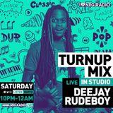 Dj Rudeboy - NRG Turn Up Mixx Set 33 4