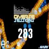 Ignizer - Diverse Sessions 283 Dj Benki Guest Mix