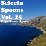 Selecta Spoons Vol. 25 Cape Town Special