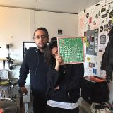 Love Injection with Barbie & Paul @ The Lot Radio 10:13:2018
