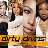 Dirty Divas Volume 2 (Mixed by RyanV)