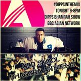 Dipps Bhamrah vs Old Skool Bhangra Anthems Part 1 - #DippsInTheMix (September 2015)