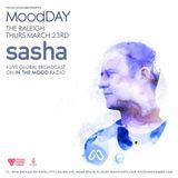 Sasha - Live at Moodday, Raleigh Hotel, Miami Music Week (23-03-2017)