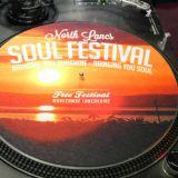 North West Soul Festival Morecambe Lancs 2015