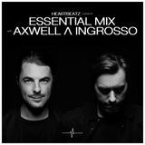 HeartBeatz presents | ESSENTIAL MIX with : Axwell Λ Ingrosso 1.0