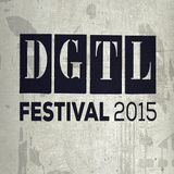 Hot Since 82  - Live At DGTL Festival 2015, Digital Stage (NDSM Docklans, Amsterdam) - 04-Apr-2015