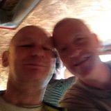 Mixmaster Morris @  Glastonbury Greenpeace 1