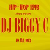 DJ Biggy C Hip-Hop & RNB 2013 (3 hr Mix)
