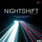 www.deepinradio.com - Nightshift #003