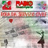 24/10/2017 - Roba Da Servizio Civile