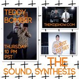 The Sound Synthesis 05/21/2015 (DJ Teddy Bomber)