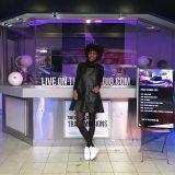 Dj Lindsey @ Times Square Transmissions 12-14-2018