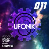 UFONIK 011 Mixed BY FAWAZO | NYE, Bahrain 1-1-2019