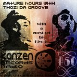 Thozi Da Groove feat. Kiyo To - Matured Hour 50 (2 Hour Special)