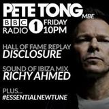 Richy Ahmed  Radio1 Mix