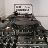 Toby Musicology-www.pointblank.fm  19 06 2016 320kbps