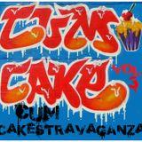 Cum Cakestravaganza Vol.3