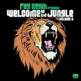 Ray Keith - Welcome To The Jungle Vol. 6 (Continuous DJ Mix Pt. 1) 2018