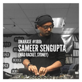 Pocket 808 - Omakase Mix #188