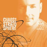 dj karl k-otik - chaos in the stratosphere episode 146 - altitude ep