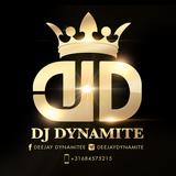 DJ Dynamite Presents - Flavor of Da Old School