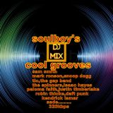 soulboy's COOL GROOVES!!