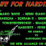 TonleiterTerrorist @ Life for HardTechno 17.10.2015