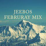 Jeebos - February 2016