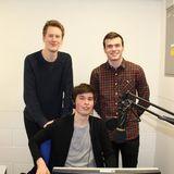 RGU Radio Sports Show: Phil, Joe and Scott talk this weeks sport.